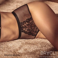 Bracli Vienna High Waist Brief