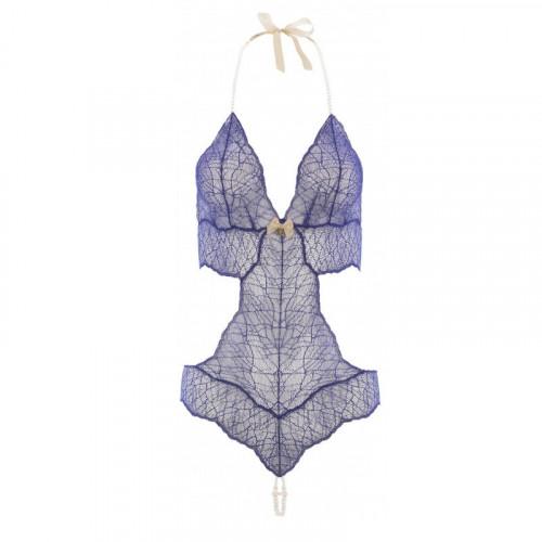 Bracli Sydney Body Double blau