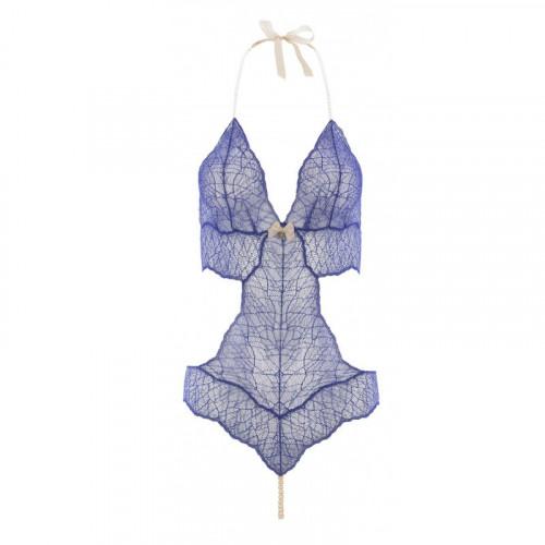 Bracli Sydney Body Single blau