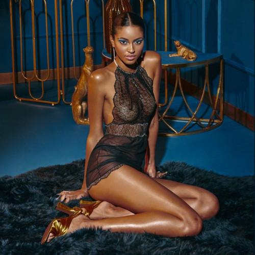 Set Sydney Slip Dress & Single
